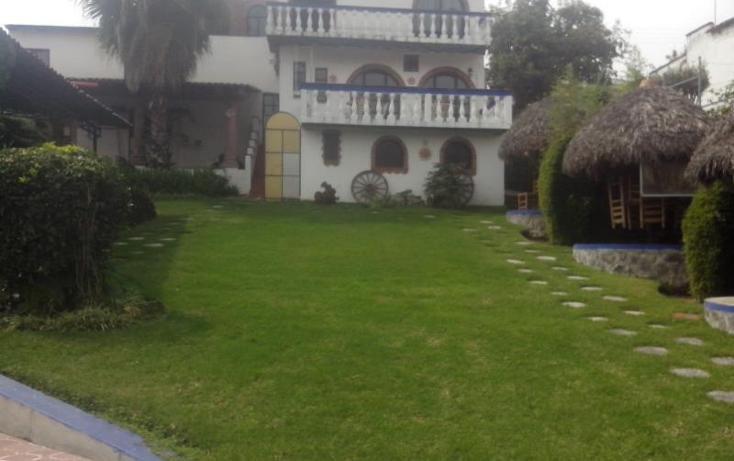 Foto de casa en renta en  2, lomas de la pradera, cuernavaca, morelos, 754003 No. 20