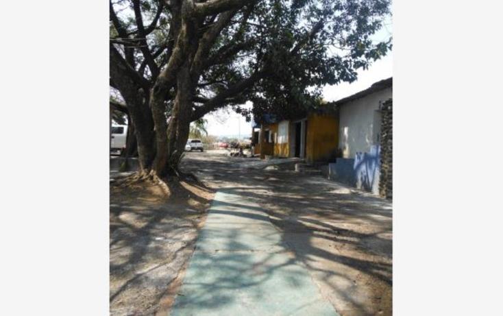 Foto de terreno comercial en venta en  2, lomas de la selva norte, cuernavaca, morelos, 411953 No. 01