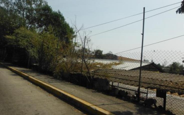 Foto de terreno comercial en venta en  2, lomas de la selva norte, cuernavaca, morelos, 411953 No. 02
