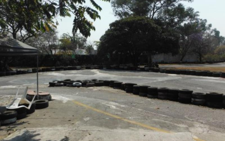 Foto de terreno comercial en venta en  2, lomas de la selva norte, cuernavaca, morelos, 411953 No. 07