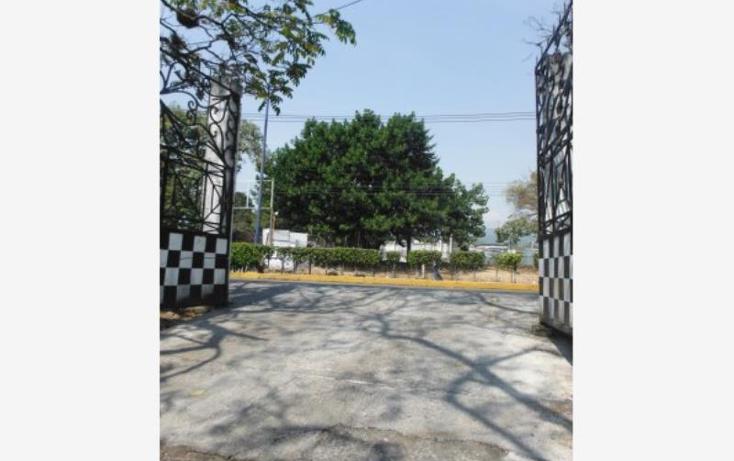 Foto de terreno comercial en venta en  2, lomas de la selva norte, cuernavaca, morelos, 411953 No. 08