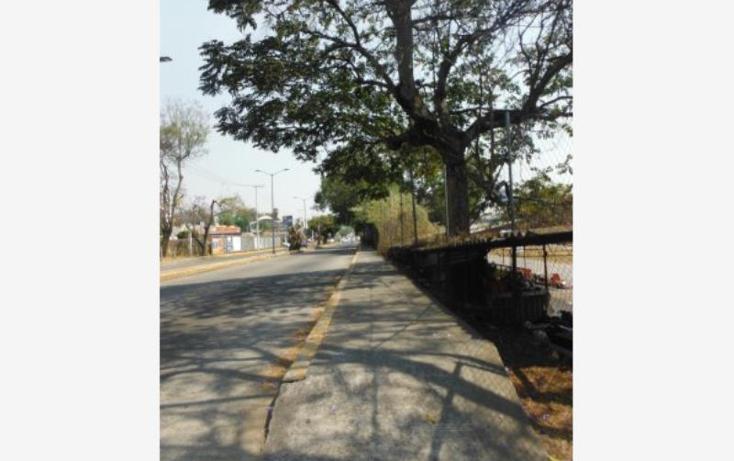 Foto de terreno comercial en venta en  2, lomas de la selva norte, cuernavaca, morelos, 411953 No. 09