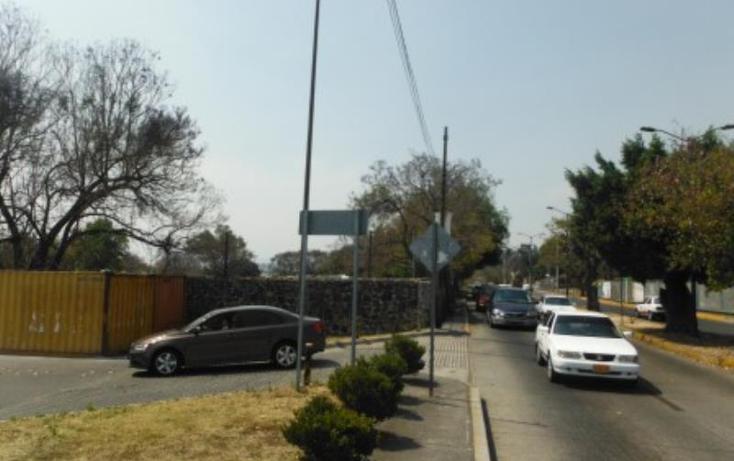 Foto de terreno comercial en venta en  2, lomas de la selva norte, cuernavaca, morelos, 411953 No. 11