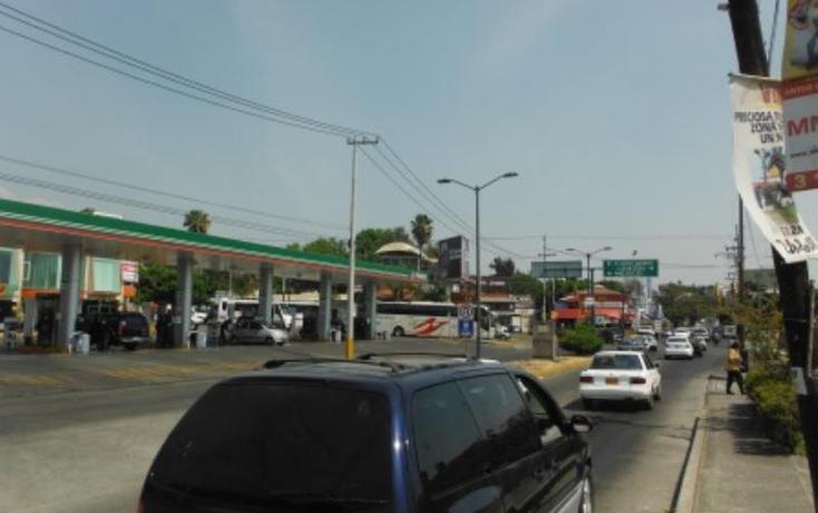 Foto de terreno comercial en venta en  2, lomas de la selva norte, cuernavaca, morelos, 411953 No. 12