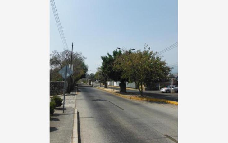 Foto de terreno comercial en venta en  2, lomas de la selva norte, cuernavaca, morelos, 411953 No. 14