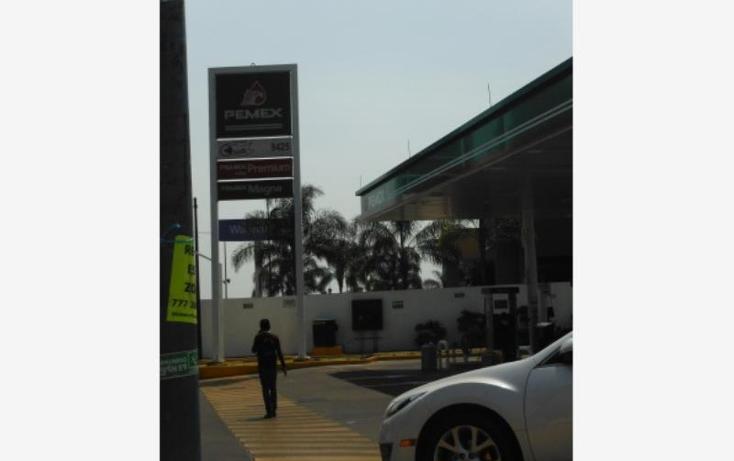 Foto de terreno comercial en venta en  2, lomas de la selva norte, cuernavaca, morelos, 411953 No. 15
