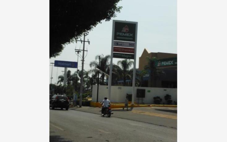 Foto de terreno comercial en venta en  2, lomas de la selva norte, cuernavaca, morelos, 411953 No. 18