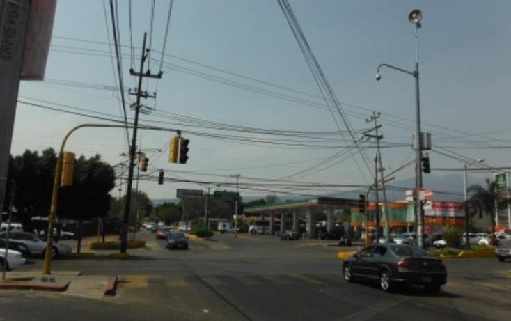 Foto de terreno comercial en venta en  2, lomas de la selva norte, cuernavaca, morelos, 411953 No. 19
