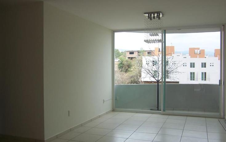 Foto de departamento en renta en  2, lomas de zompantle, cuernavaca, morelos, 1751548 No. 02