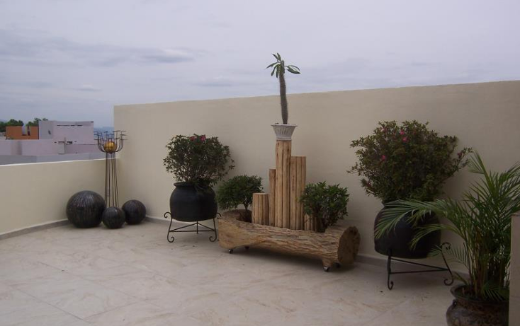 Foto de departamento en renta en  2, lomas de zompantle, cuernavaca, morelos, 1751548 No. 10