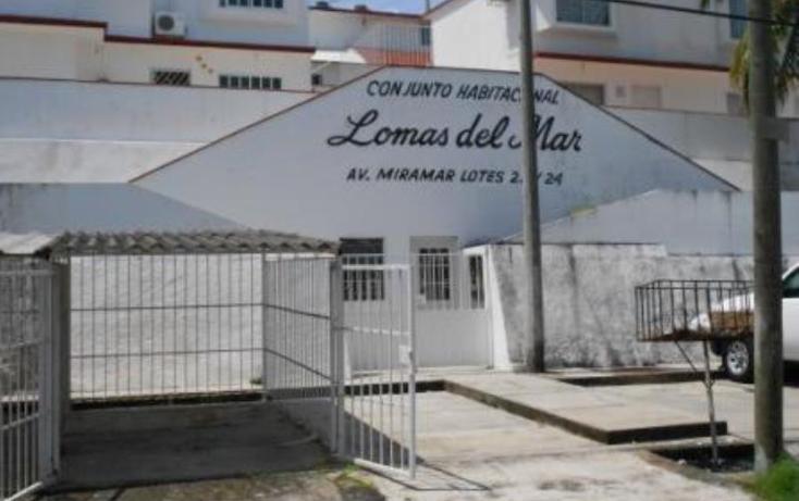 Foto de casa en venta en  2, lomas del mar, boca del río, veracruz de ignacio de la llave, 894535 No. 01