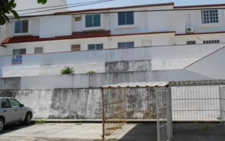Foto de casa en venta en  2, lomas del mar, boca del río, veracruz de ignacio de la llave, 894535 No. 02
