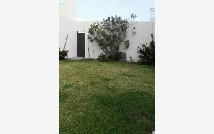 Foto de casa en venta en  2, lomas residencial, alvarado, veracruz de ignacio de la llave, 1595948 No. 03