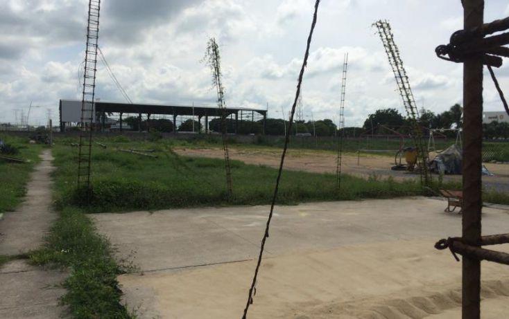 Foto de terreno industrial en venta en, 2 lomas, veracruz, veracruz, 1592898 no 01