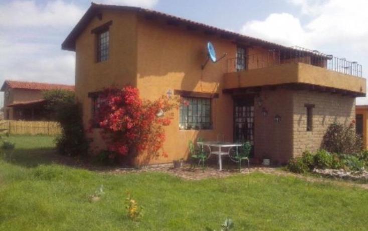 Foto de casa en venta en  2, los adobes, san miguel de allende, guanajuato, 1415231 No. 02