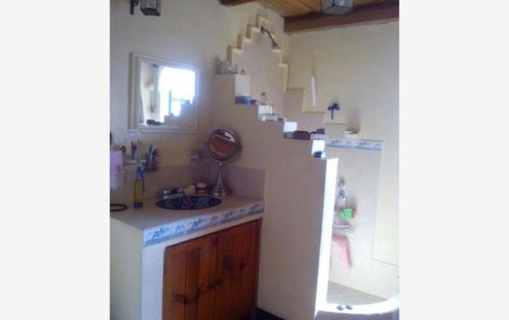 Foto de casa en venta en  2, los adobes, san miguel de allende, guanajuato, 1415231 No. 04