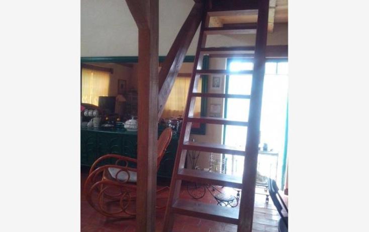 Foto de casa en venta en  2, los adobes, san miguel de allende, guanajuato, 1415231 No. 06