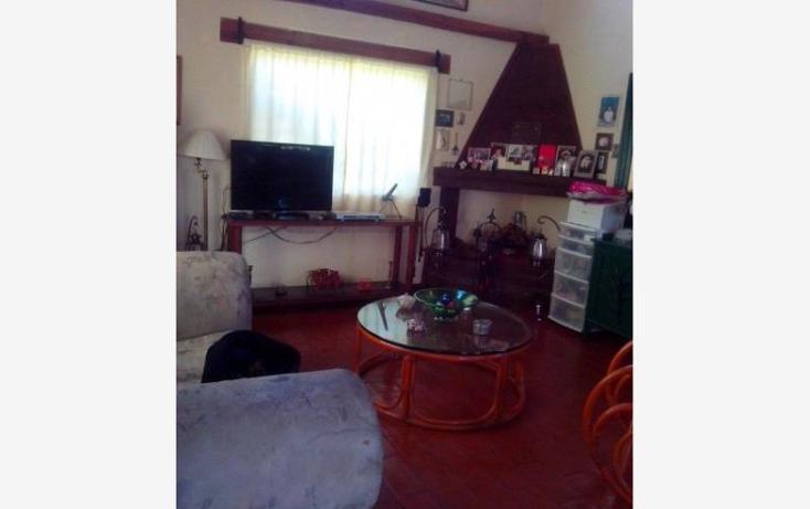 Foto de casa en venta en  2, los adobes, san miguel de allende, guanajuato, 1415231 No. 07