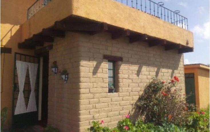 Foto de casa en venta en  2, los adobes, san miguel de allende, guanajuato, 1415231 No. 08