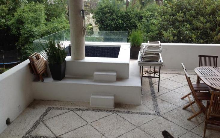 Foto de casa en venta en  2, los limoneros, cuernavaca, morelos, 856793 No. 03