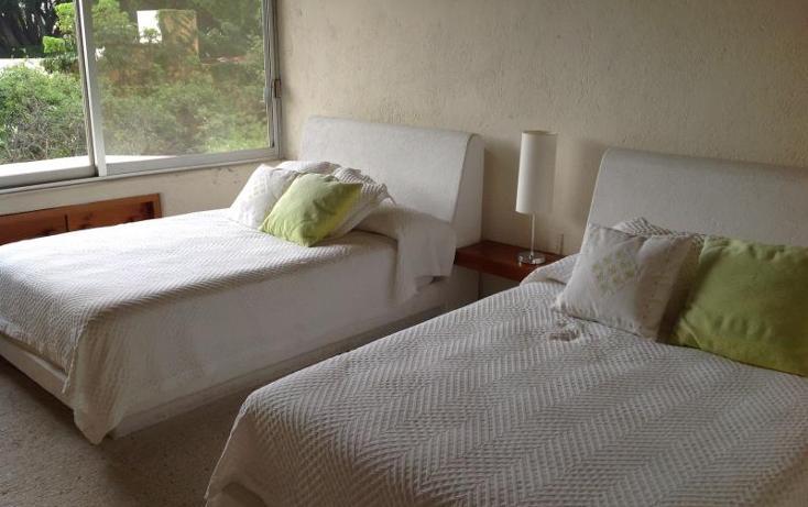 Foto de casa en venta en  2, los limoneros, cuernavaca, morelos, 856793 No. 04