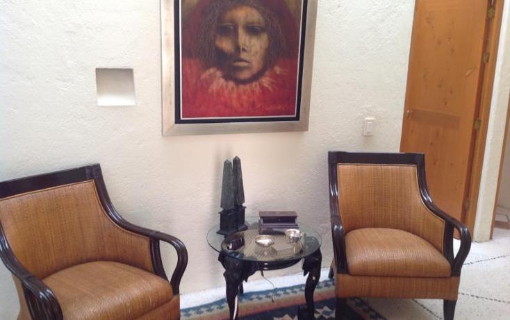 Foto de casa en venta en  2, los limoneros, cuernavaca, morelos, 856793 No. 07