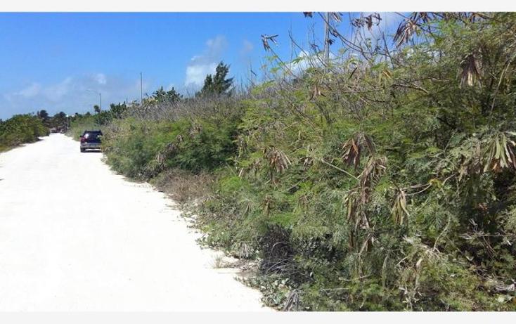 Foto de terreno comercial en venta en  2, mahahual, othón p. blanco, quintana roo, 1954426 No. 04