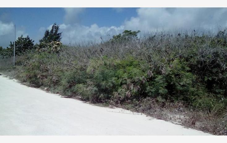 Foto de terreno comercial en venta en  2, mahahual, othón p. blanco, quintana roo, 1954426 No. 05