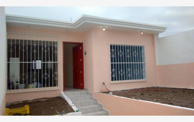 Foto de casa en venta en  2, miguel hidalgo, veracruz, veracruz de ignacio de la llave, 1728648 No. 01