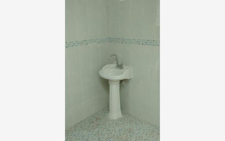Foto de casa en venta en  2, miguel hidalgo, veracruz, veracruz de ignacio de la llave, 1728648 No. 09