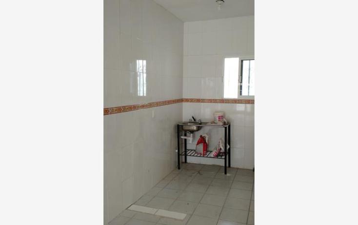 Foto de casa en venta en  2, miguel hidalgo, veracruz, veracruz de ignacio de la llave, 1728648 No. 11