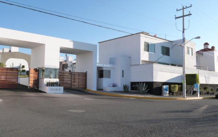 Foto de casa en renta en  2, monte blanco ii, querétaro, querétaro, 1899970 No. 01