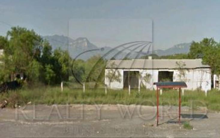 Foto de terreno habitacional en venta en 2, montemorelos centro, montemorelos, nuevo león, 903513 no 01