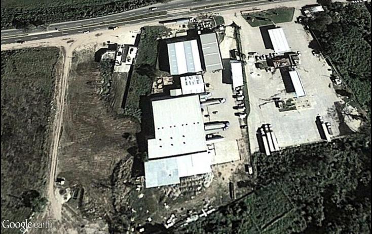 Foto de nave industrial en renta en  , 2 montes, centro, tabasco, 1191579 No. 01