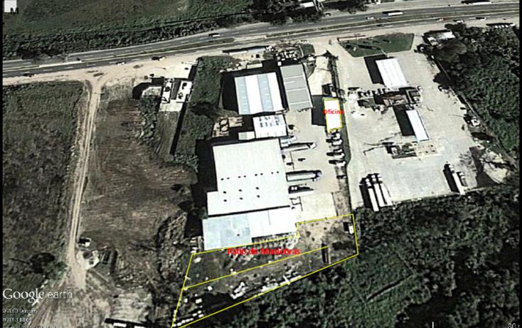 Foto de nave industrial en renta en  , 2 montes, centro, tabasco, 1191579 No. 04