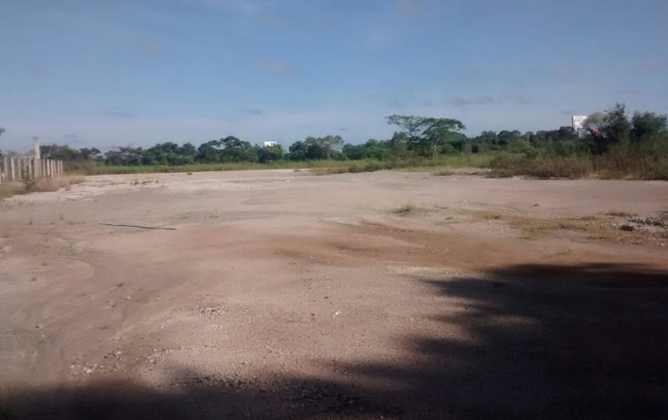 Foto de terreno comercial en renta en  , 2 montes, centro, tabasco, 1192805 No. 03