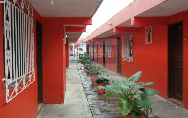 Foto de edificio en venta en 2 norte entre 20 y 25 av norte 460, cozumel, cozumel, quintana roo, 1512675 no 03