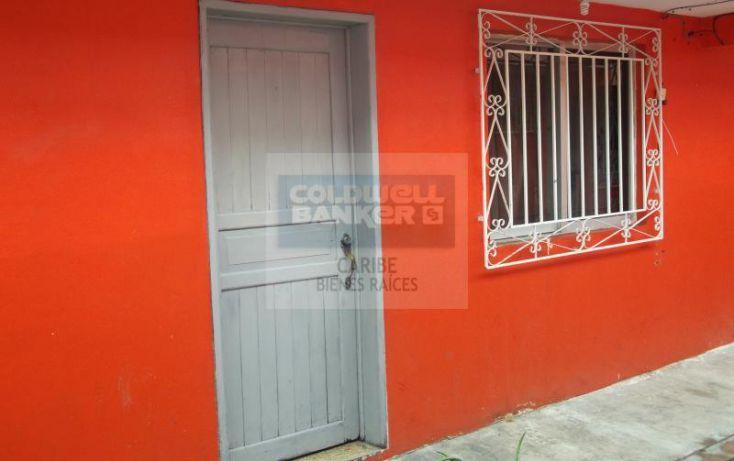 Foto de edificio en venta en 2 norte entre 20 y 25 av norte 460, cozumel, cozumel, quintana roo, 1512675 no 04