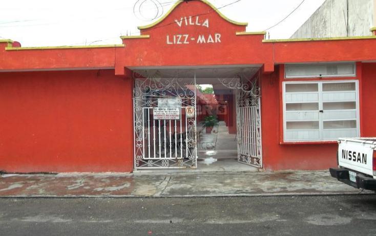 Foto de edificio en venta en 2 norte entre 20 y 25 avenida norte , cozumel centro, cozumel, quintana roo, 1844454 No. 01