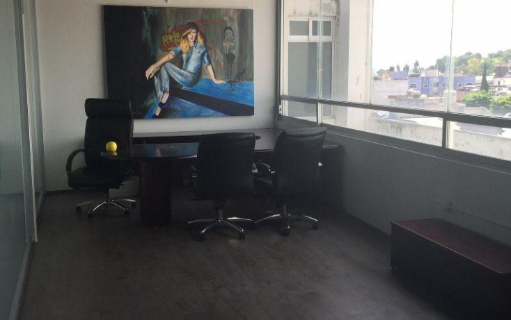 Foto de oficina en renta en 2 norte y 10 oriente, cholula de rivadabia centro, san pedro cholula, puebla, 1712562 no 02