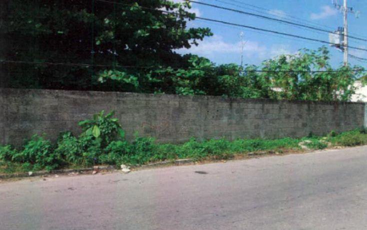 Foto de terreno comercial en venta en 2 nte entre 45ave y 59ave, 10 de abril, cozumel, quintana roo, 1461535 no 01