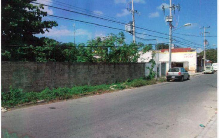 Foto de terreno comercial en venta en 2 nte entre 45ave y 59ave, 10 de abril, cozumel, quintana roo, 1461535 no 02