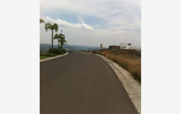 Foto de terreno comercial en venta en  2, nuevo juriquilla, querétaro, querétaro, 882743 No. 03
