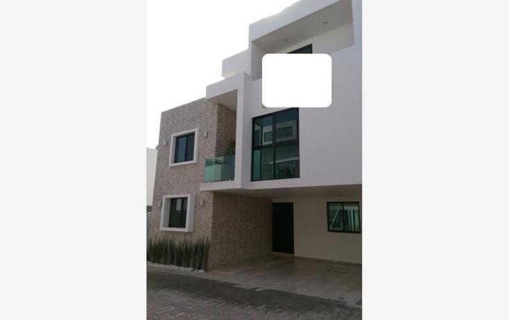 Foto de casa en venta en  2, nuevo león, cuautlancingo, puebla, 2044722 No. 06