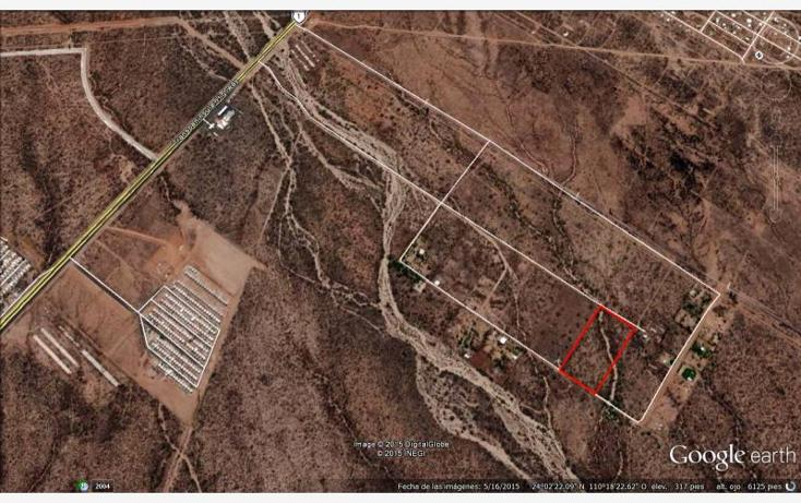 Foto de terreno habitacional en venta en sin nombre 2, olas altas, la paz, baja california sur, 2679680 No. 02