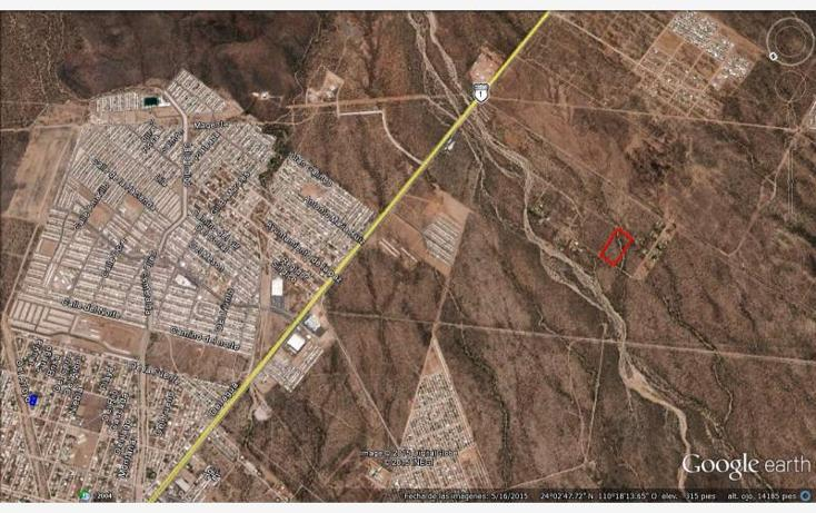 Foto de terreno habitacional en venta en sin nombre 2, olas altas, la paz, baja california sur, 2679680 No. 03