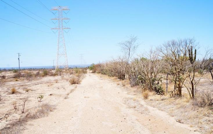 Foto de terreno habitacional en venta en sin nombre 2, olas altas, la paz, baja california sur, 2679680 No. 05