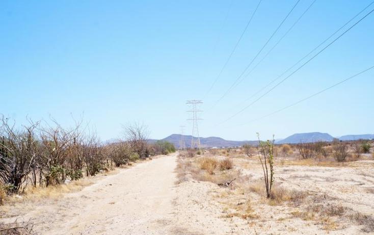 Foto de terreno habitacional en venta en sin nombre 2, olas altas, la paz, baja california sur, 2679680 No. 06