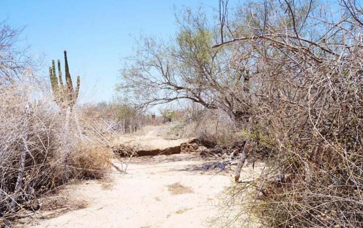 Foto de terreno habitacional en venta en sin nombre 2, olas altas, la paz, baja california sur, 2679680 No. 08