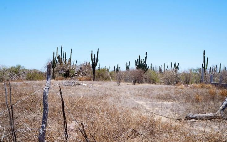 Foto de terreno habitacional en venta en sin nombre 2, olas altas, la paz, baja california sur, 2679680 No. 12